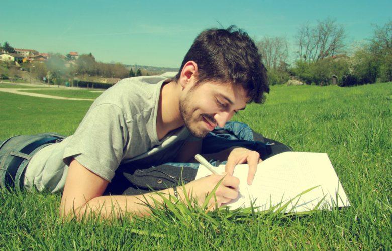 Dlaczego pisanie prac na zaliczenie jest tak ciężkie